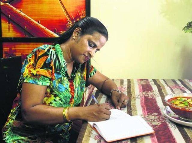 Chd has highest percentage of graduate woman homemakers