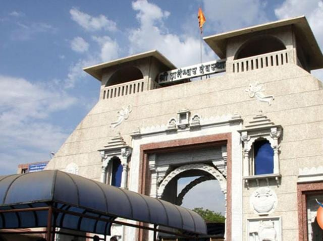 Anita Shetye was appointed the first-ever woman chairperson of the world-famous Shani Shingnapur Temple Trust, in Maharashtra.