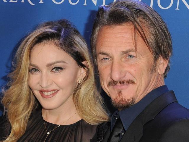 Madonna,Sean Penn,Madonna Sean Penn Romance