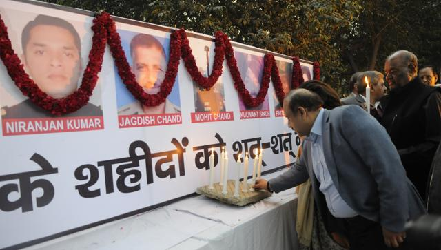 A public interest litigation (PIL) seeking Rs 1-crore compensation for the families of martyrs of the Pathankot terror attack was withdrawn from the Punjab and Haryana high court on Monday.