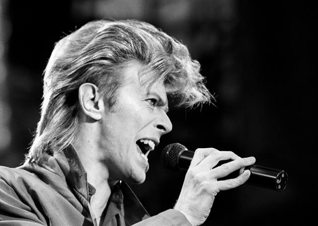 David Bowie, the other-worldly musician who broke pop and rock boundaries with his creative musicianship, nonconformity, striking visuals and a genre-bending persona he christened Ziggy Stardust, died of cancer Sunday.