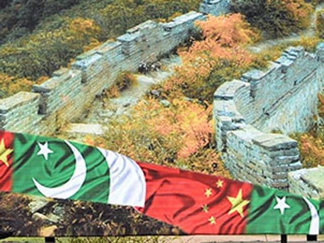 China-Pakistan Economic Corridor,Gilgit-Baltistan,Pakistan-occupied Kashmir