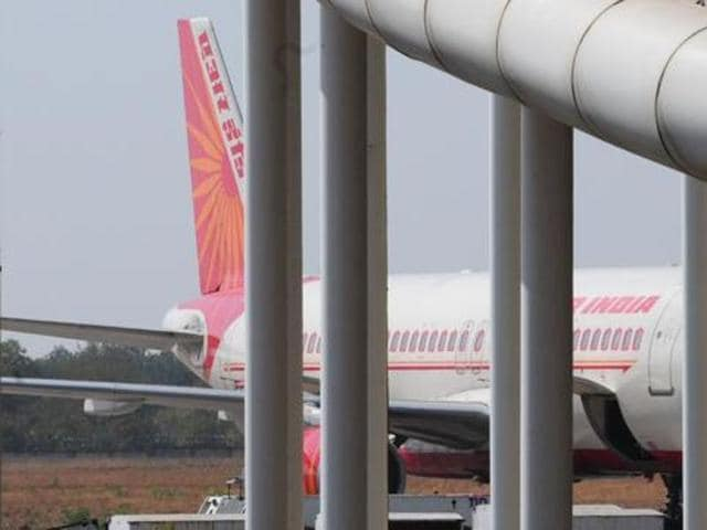 Air India has asked its passengers to turn up three hours before the take-off time of their flights citing stringent security measures at airports following the Pathankot terrorist attacks and the run up to India's 66th Republic Day celebrations