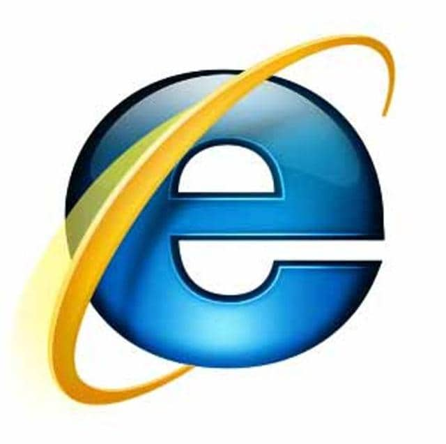 Internet Explorer won't suddenly stop working from January 12. It means that you simply won't receive any security updates or bug fixes any longer.
