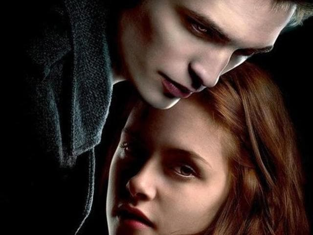 Robert Pattinson and Kristen Stewart's romance was the stuff teenage dreams were made of. As film had no sex, parents were not complaining either.