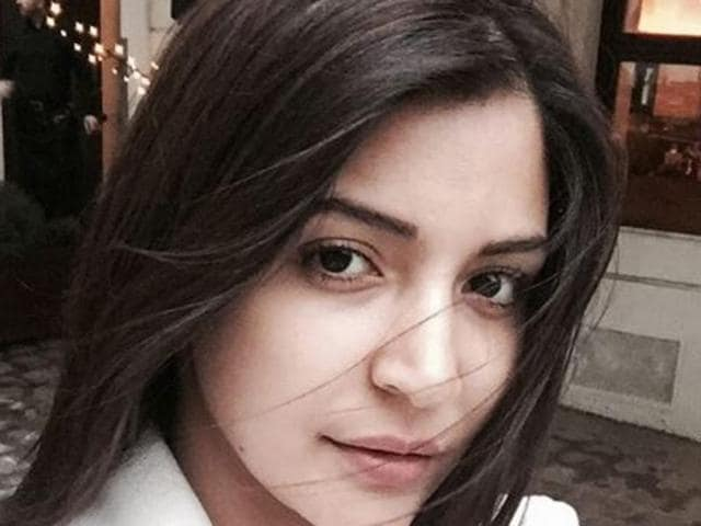 Anushka Sharma is set for a deglam look in Salman Khan-starrer Sultan.