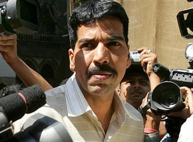 Famed 'encounter specialist' Daya Nayak, who has 83 encounter killings to his credit, was reinstated by the Maharashtra government on Monday.