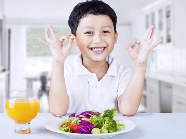 Diet,Vegetables,Food habits