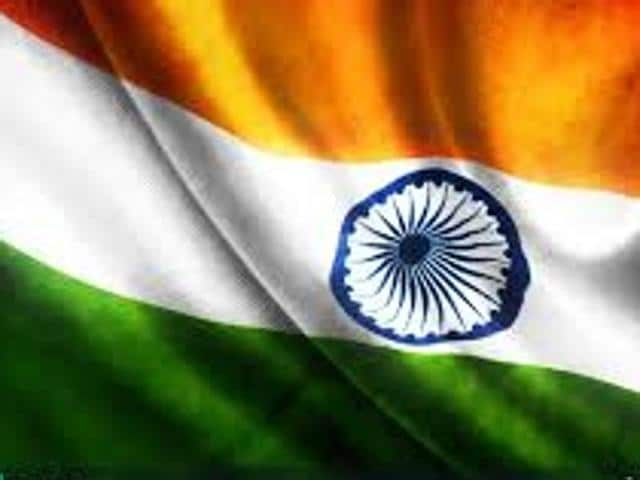 """Standing tall at 293 feet, and measuring 99 by 66 feet, the Ranchi Tricolour will be up for a """"trial run"""" this week"""