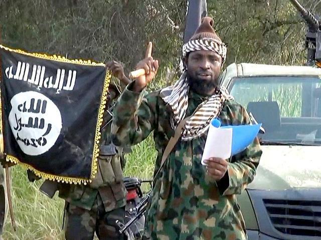 Boko Haram,Muhammadu Buhari,Abubakar Othman