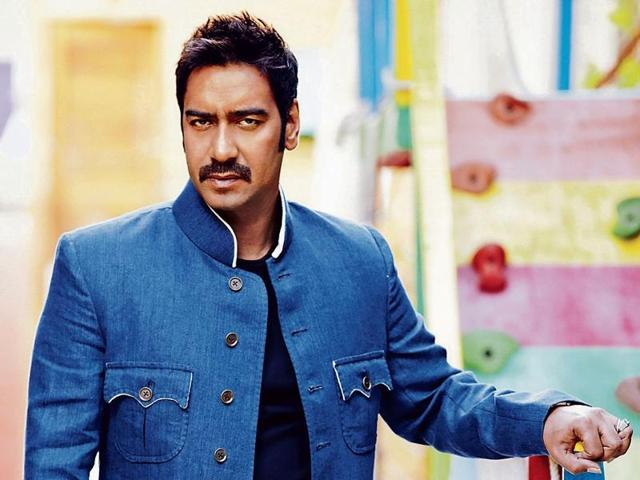 Ajay Devgn will be acting and directing his ambitious project Shivaay.