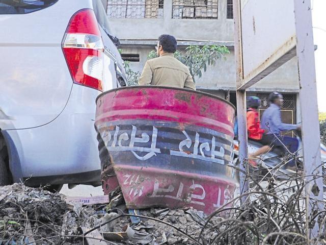 Jharkhand news,Swachh Bharat Abhiyan,garbage disposal