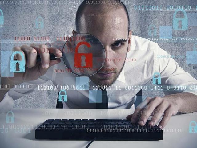 Digital vigilantes