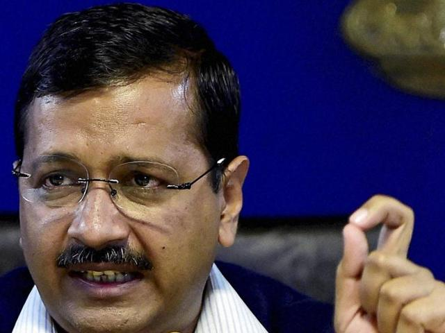 Jaitley has filed the defamation case against Kejriwal and five other AAP leaders. He had accused them of unfairly targeting him in the Delhi and District Cricket Association (DDCA) scam, seeking damages of Rs 10 crore