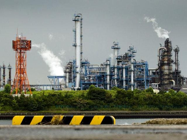 role of industrialisation in indian economy