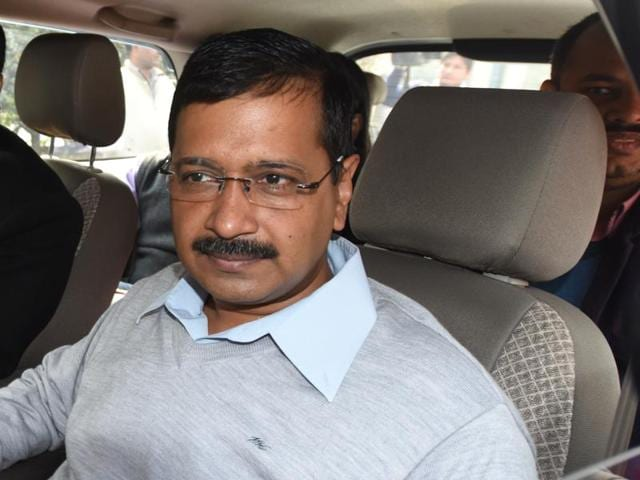 Arvind Kejriwal will address his first public rally in the state on the occasion of Maghi Mela on Thursday.
