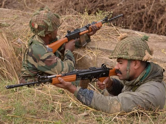 The latest defence policy reforms have highlighted Delhi's acceptance of a policy of gradual change with regards to indigenously manufacturing weapons for our military.