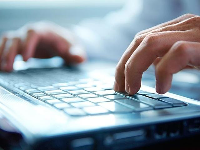 In the first phase of the e-filing system, lawyers are required to register their fresh cases personally on a pro forma available on the website.(Representative image)