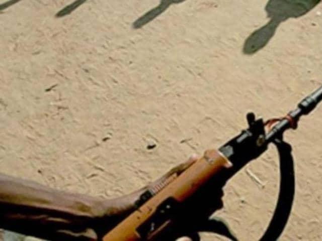Ghatsila,Jharkhand,CPI(Maoists)