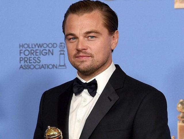 Leonardo DiCaprio got a standing ovation as he lifted a golden globe for best performance in motion picture drama for The Revenant. Will it also translate into Oscar gold?