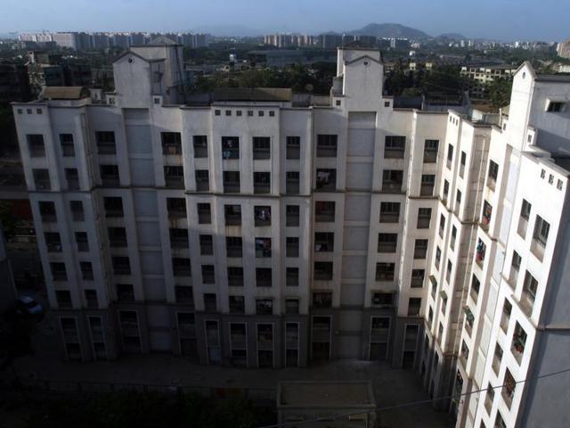 Mhada,Low-cost flats,Sale