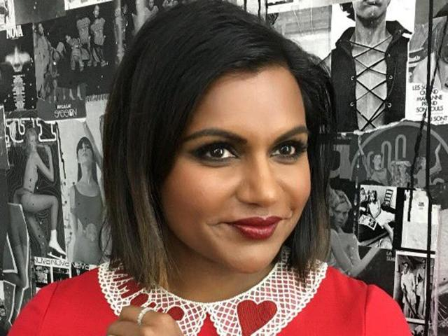 Mindy Kaling says Irrfan is her 'favourite actor in the world'.