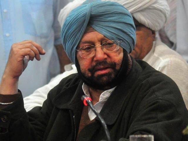 Khadoor Sahib bypoll: Acid test for Capt, reality check for Akalis