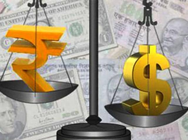 Rupee recovers 11 paise against dollar in early trade