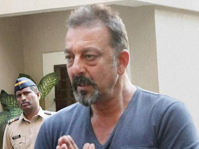 Sanjay Dutt, currently lodged in the Jail in connection with the 1993 Mumbai serial blasts case, will be released from Pune's Yerawada Jail on Feb 27, 2016.
