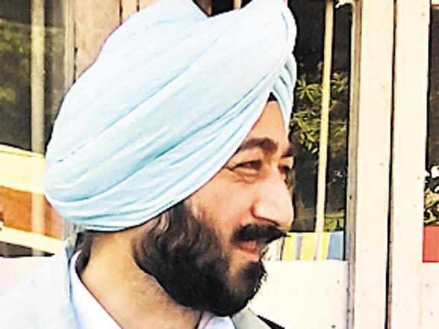 Salwinder Singh,Gurdaspur SP,Pathankot airbase attack