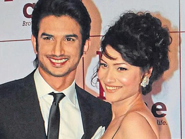 Sushant Singh Rajput,Ankita Lokhande,Sushant Singh marriage