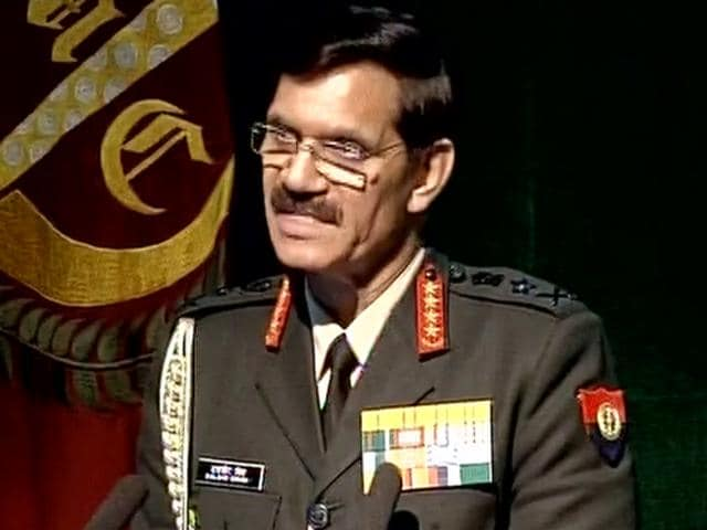 In our efforts to fastrack technological progress, a new Army design bureau is being set up, said Army Chief Dalbir Singh