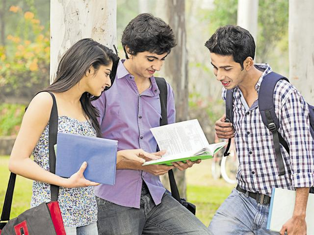 Students heaved a sigh of relief after a recent Delhi High Court (HC) order that any new course/department started by deemed universities without taking the consent of the University Grants Commission (UGC) before May 21, 2010, was valid.