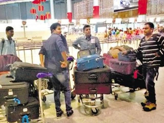 Deportation,US,Hyderabad
