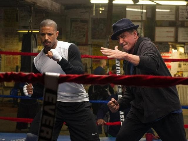 Directed and co-written by Coogler and starring Michael B Jordan and Sylvester Stallone, Creed earned excellent reviews.
