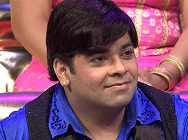 Kiku Sharda,Comedy Nights with Kapil,Kiku Sharda arrested