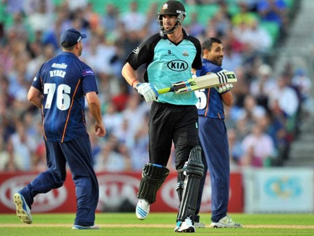 Boosting the appeal of this year's Big Bash tournament has been some scintillating cricket from big-hitting stars like England's Kevin Pietersen, South Africa's Jacques Kallis and Sri Lanka's Kumar Sangakkara.