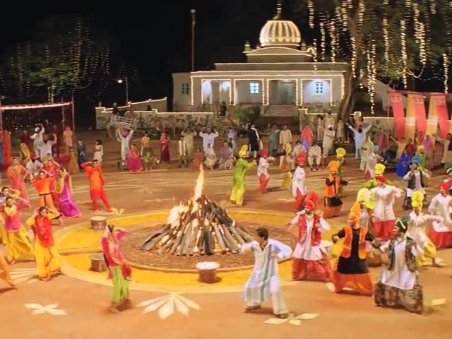 Lohri,Lohri songs,Makar Sakranti