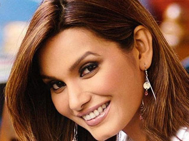 Diana Hayden was also a participant in Bigg Boss 2. (Colors TV)