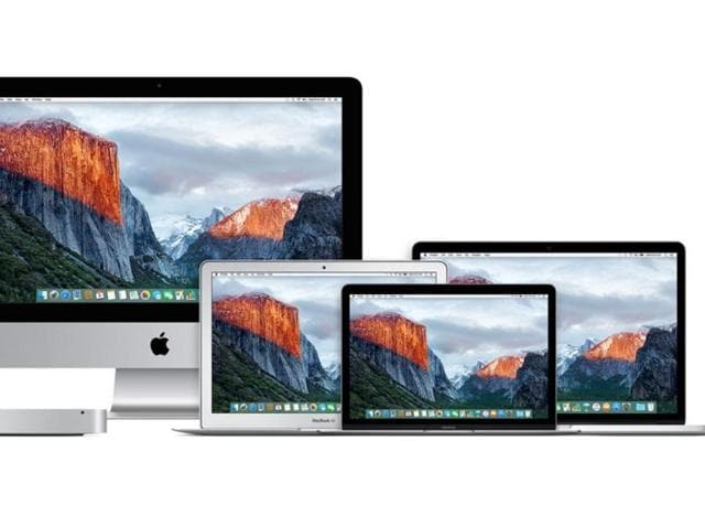 While other major computer-makers saw shipments fall in 2015, Apple increased the number of Macs it shipped worldwide last year.