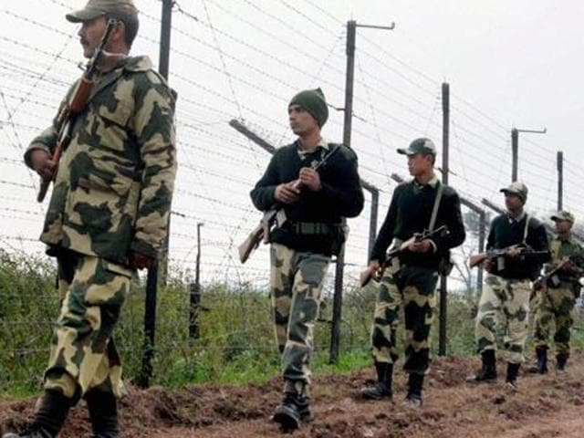 The Punjab and Haryana high court highlighted the urgency of sealing the the international border (IB) and improving surveillance infrastructure along the India-Pakistan border in Punjab.