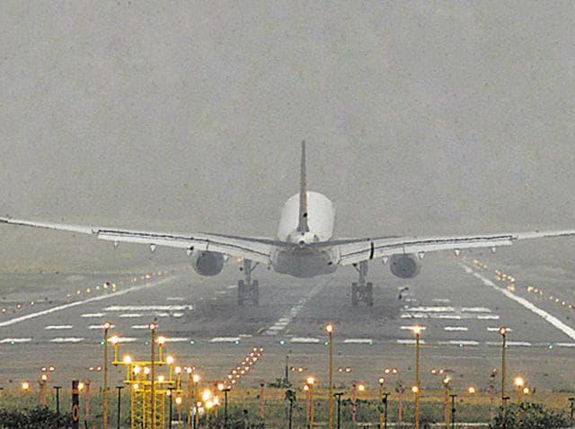 Mumbai,Airport,Makar Sankranti