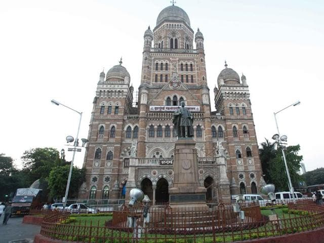 Mumbai Development plan,BMC Development Plan,BMC
