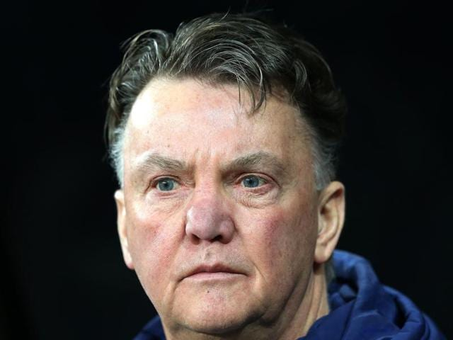 """Manchester United manager Louis Van Gaal termed his side's 3-3 draw against Newcastle United on January 12 as feeling """"more like a defeat""""."""