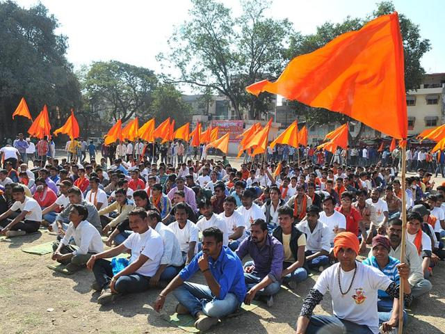 Hindu Jagaran Manch,Shaurya Yatra,Vishwa Hindu Parishad