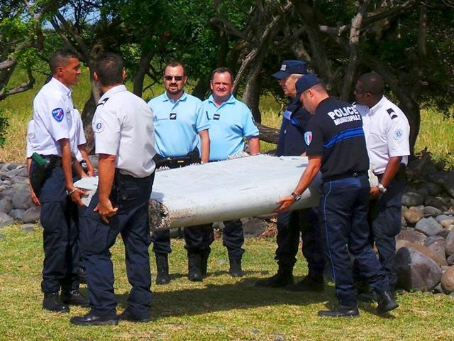 Investigators believe MH370 ran out of fuel and crashed somewhere in the southern Indian Ocean, sparking one of the biggest mysteries in aviation history.
