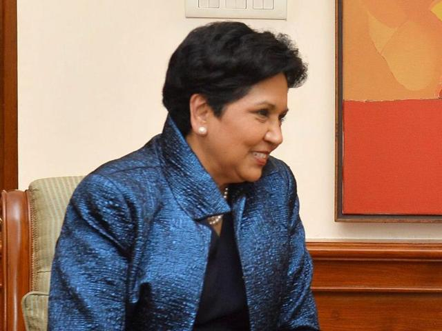 60-year-old Nooyi gifted an amount, which was not made public, to the deanship of the school and inaugurated the Fifth Decade Innovation Fund, the Yale School of Management said