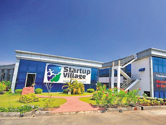 In a huge endorsement of Kochi's Startup Village, Andhra Pradesh chief minister Chandrababu Naidu has chosen to implement a similar project in Vishakhapatnam.