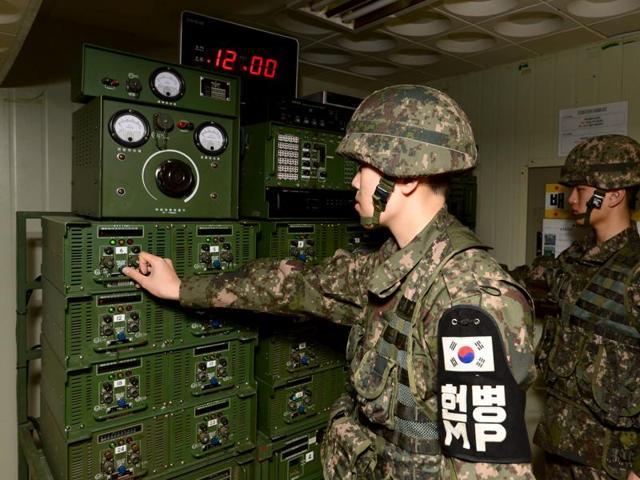 South Korea,North Korean,North Korean drone