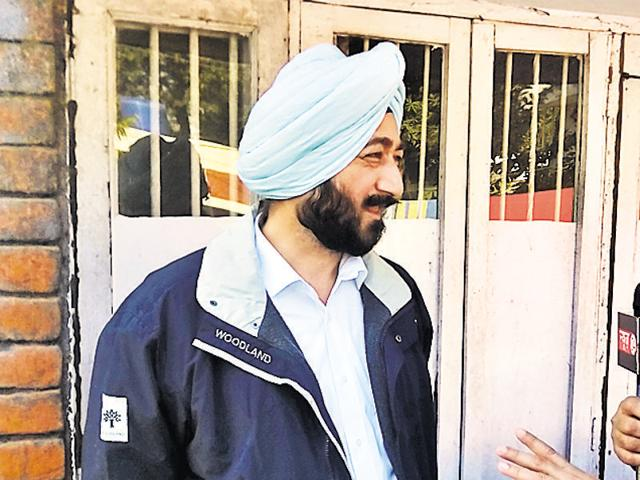 Salwinder has claimed that he along with his jeweller friend Rajesh Verma and helper Madan Gopal were 'abducted' by the Pathankot attackers while coming back from the Panjpir shrine on night of December 31.
